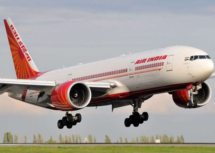 Finance Minister Arun Jaitley pitches for Air India