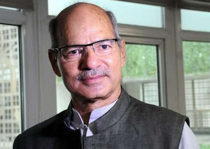 'Plant trees and conserve them': Here are Anil Dave's