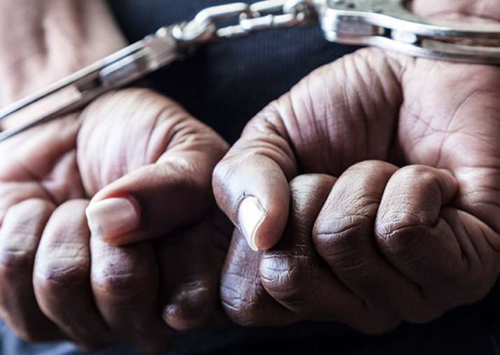 Representational pic - Suspected ISI agent detained in