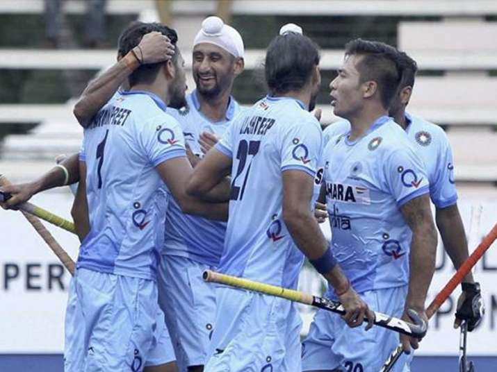 India beat New Zealand 4-0 to settle for bronze in Sultan