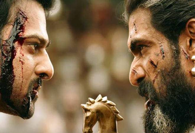 Baahuabli 2 becomes 1st ever Indian film to cross 1000