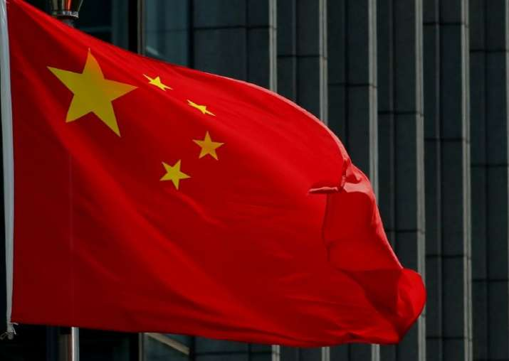 China said it had noted PM Modi's comments on the