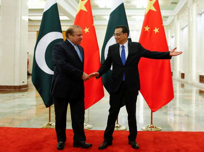 China, Pak ink pacts ahead of B&R summit; Xi says ties