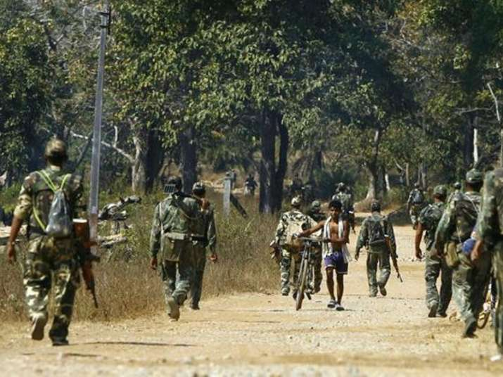 Sukma attack: Strategic CRPF command shifted from Kolkata