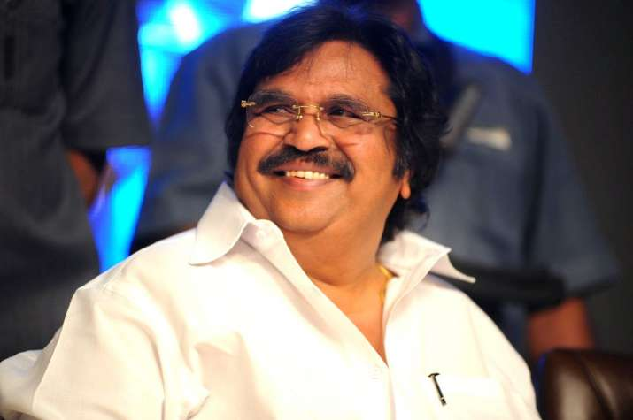 After prolonged illness, film director Dasari Narayana