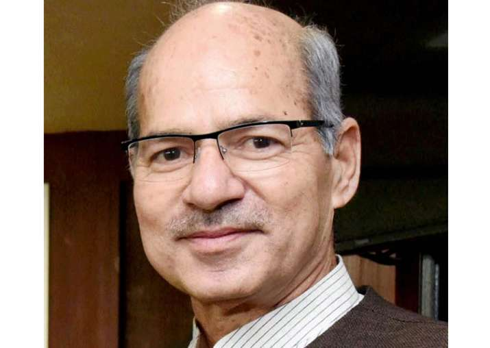 Anil Dave: An amiable man of varied interests