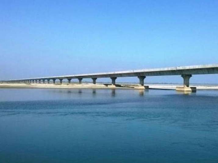 PM Modi to inaugurate India's longest bridge near China