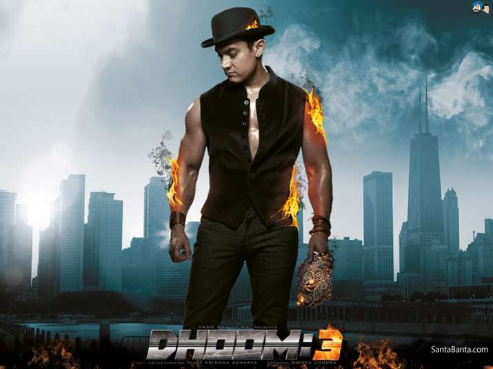 India Tv - dhoom 3