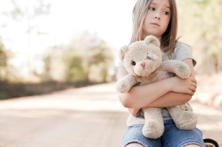 early puberty in women sexual violence