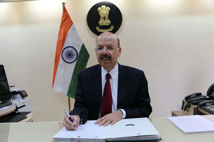 Election Commission to meet 55 parties tomorrow on EVM