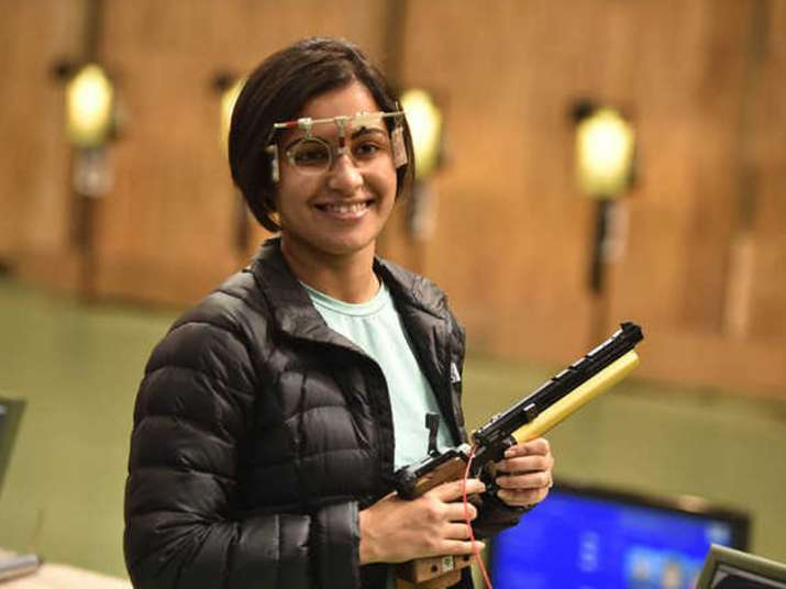 Heena Sidhu settles for bronze at Plzen shooting meet