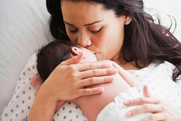 India Tv - 5 things that every mother feels but never admits it!