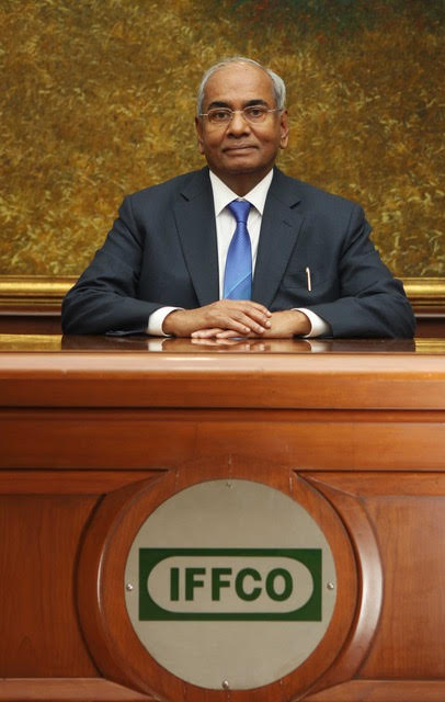 India Tv - IFFCO MD talks about ''Digital IFFCO'