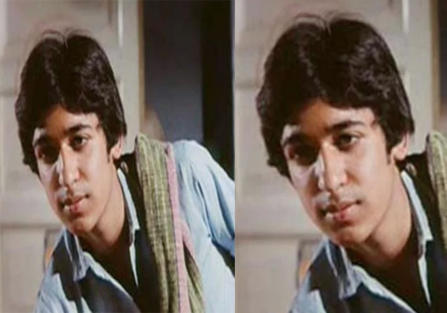 India Tv - Child artist who is known as young Amitabh