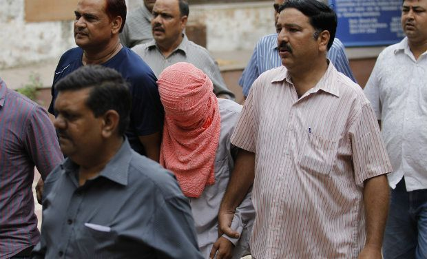 Juvenile convicted in Nirbhaya gang rape case