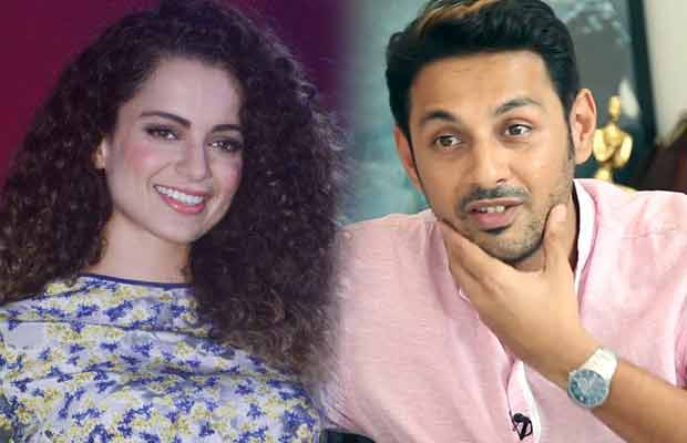 Kangana Ranaut lied about co-writing Simran, claims writer
