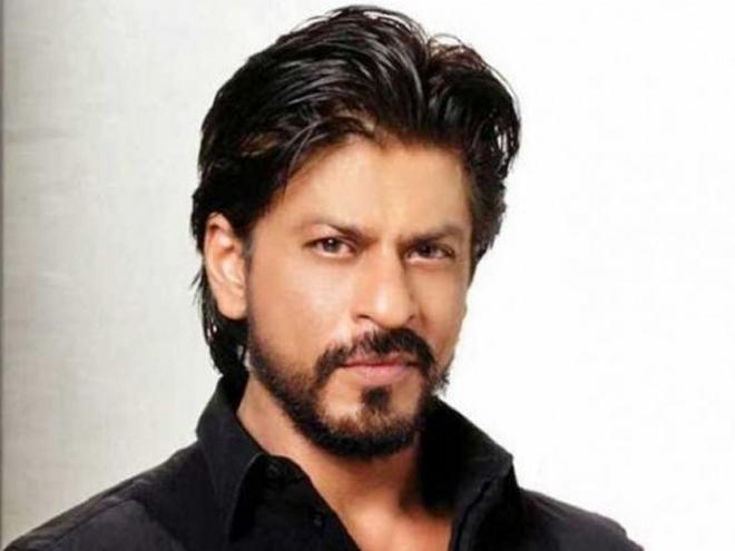 Shah Rukh Khan says money, fame, name are windfall games