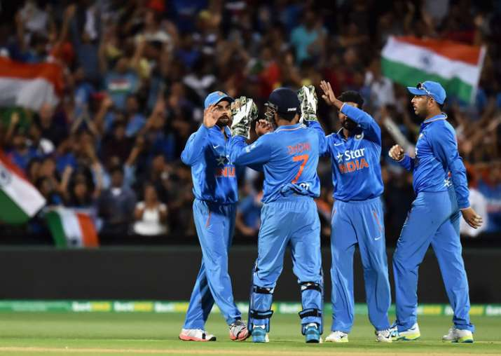 Team India will look win their record third ICC Champions