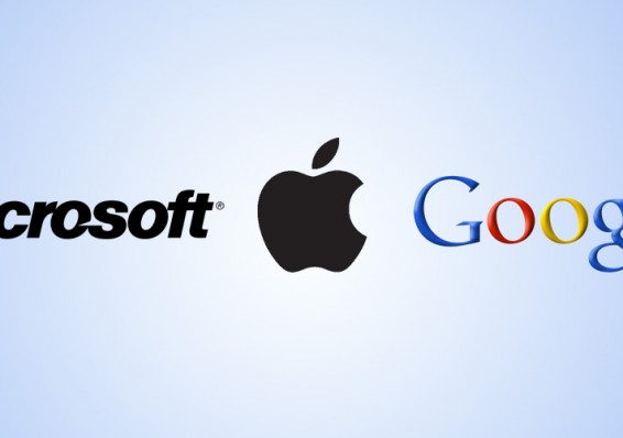 What if Microsoft, Apple, Alphabet were countries: 4