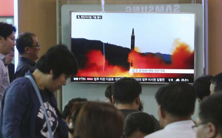 North Korea confirms 'successful' launch of another