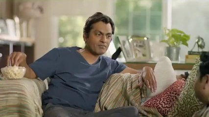 India Tv - Nawazuddin Siddiqui in Kenwood Pakistan ad