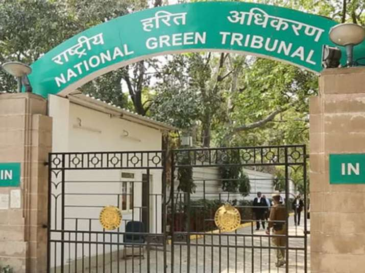 NGT slaps Rs 15 lakh fine on pharma unit in UP for