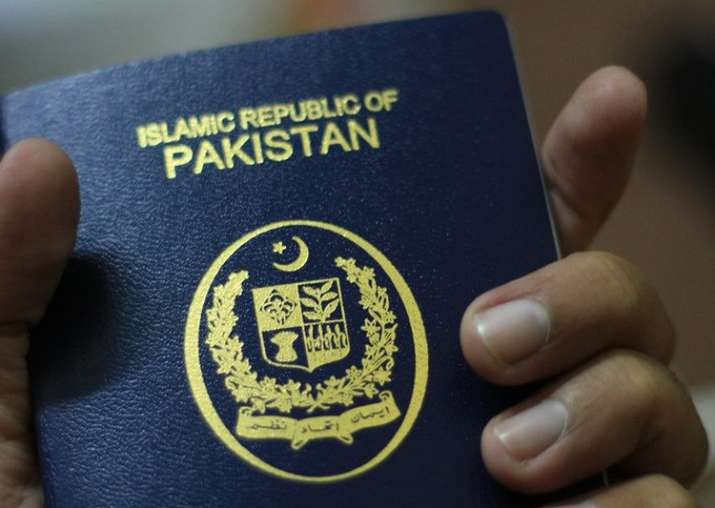 40 per cent decline in US visas for Pakistanis: Report