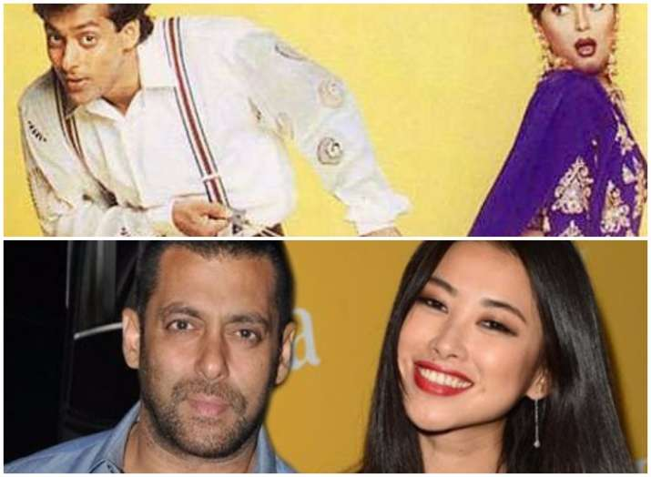 Tubelight: Kabir Khan to recreate Salman and Madhuri's
