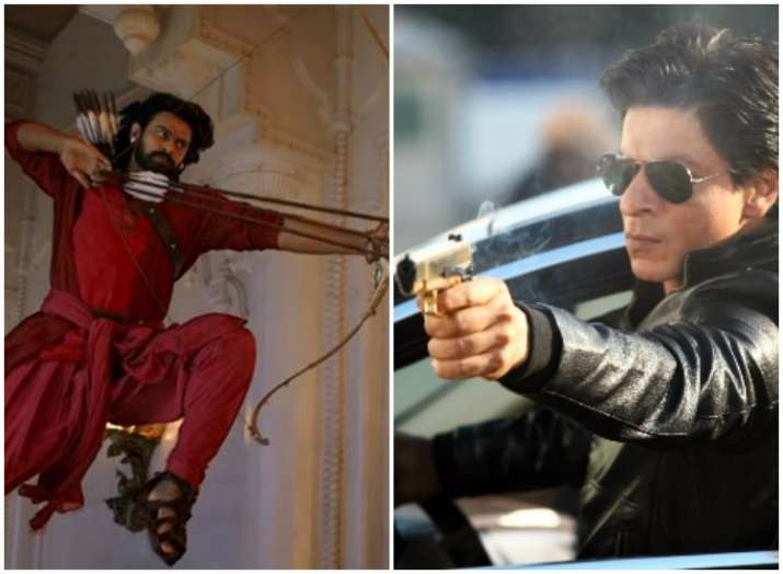 From Baahubali 2 to Dilwale, Bollywood films that rocked