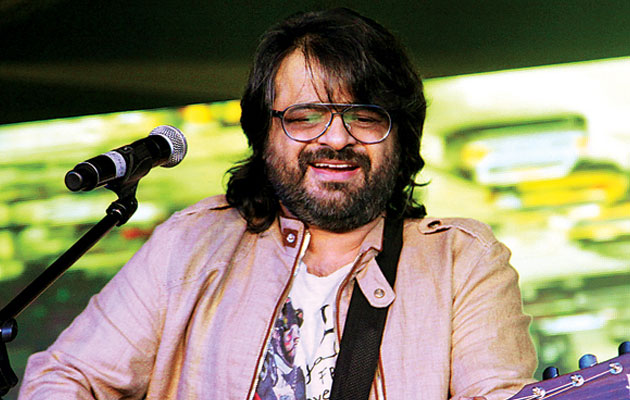 Singer Pritam walks out of Raabta after tiff with producer