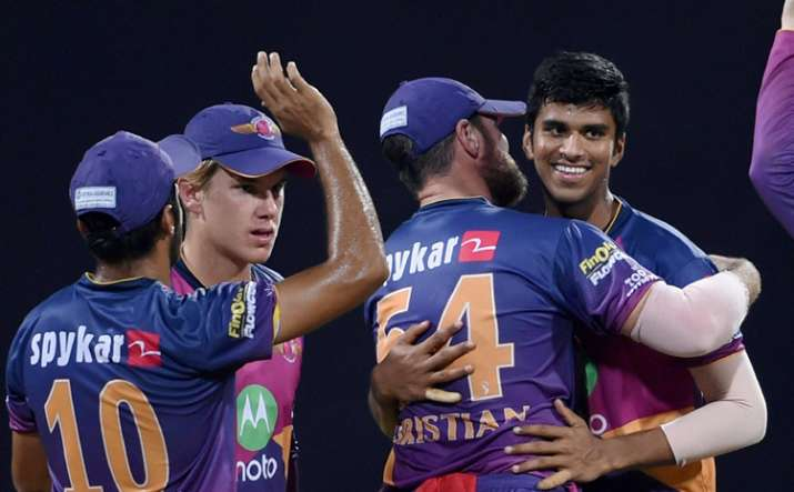 Pune beat Mumbai Indians by 20 runs to enter final