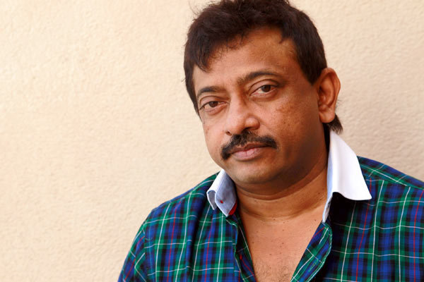 Ram Gopal Varma all set to make biopic on Bruce Lee