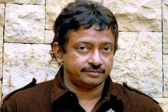 Ram Gopal Varma says underworld never invested money in