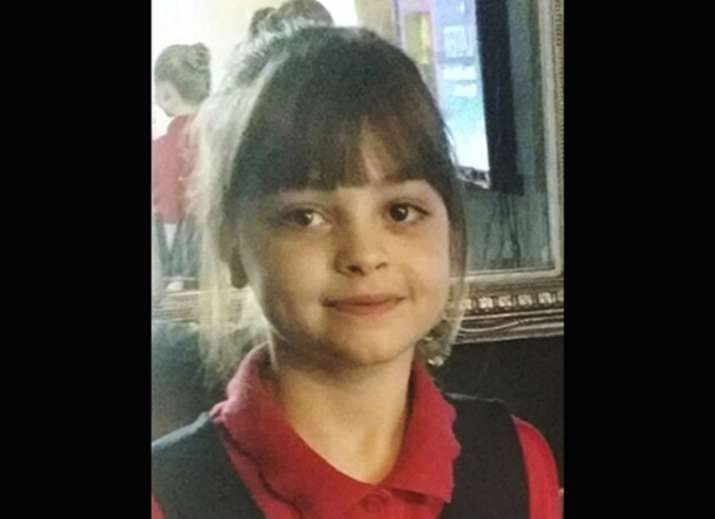 8-year-old Saffie Rose Roussos youngest victim of