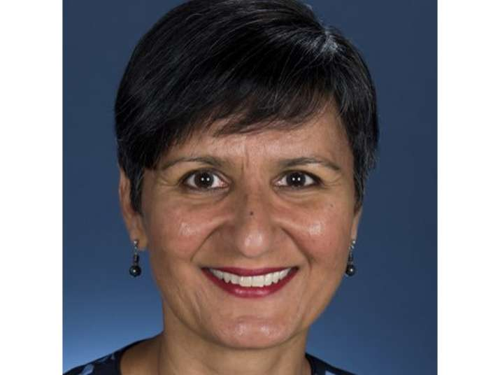 File pic of Australian High Commissioner to India Harinder