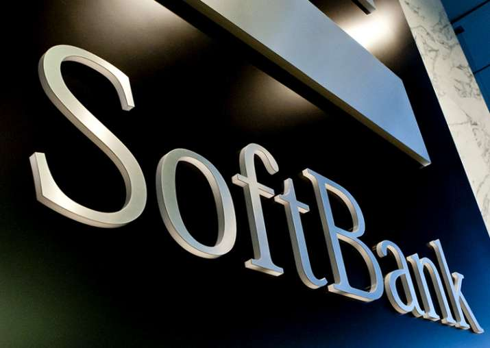 Softbank inducts India-born Rajeev Misra into board