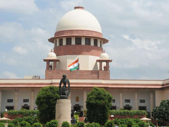 SC to commence hearing from tomorrow on triple talaq