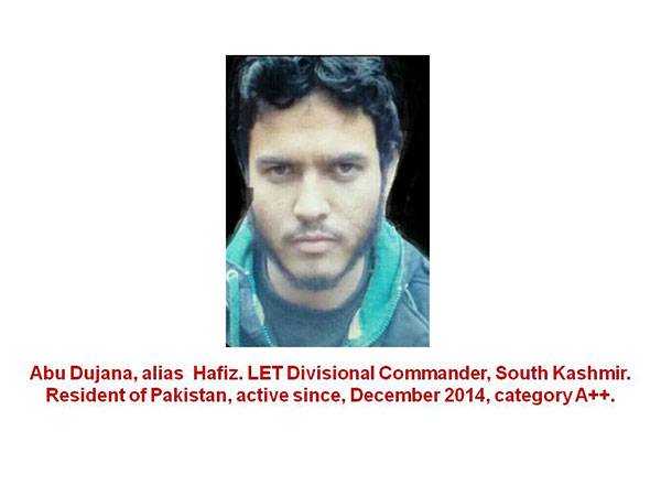 India Tv - On Indian Army's 'hit-list', 12 most dreaded terrorists in Kashmir
