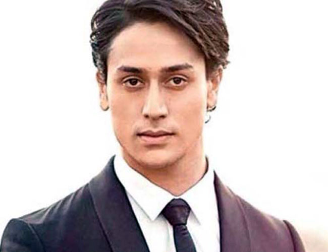 Tiger Shroff to feature in Indian remake of Rambo