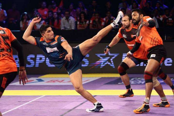 Nitin Tomar tops Pro Kabaddi League's auctions, becomes