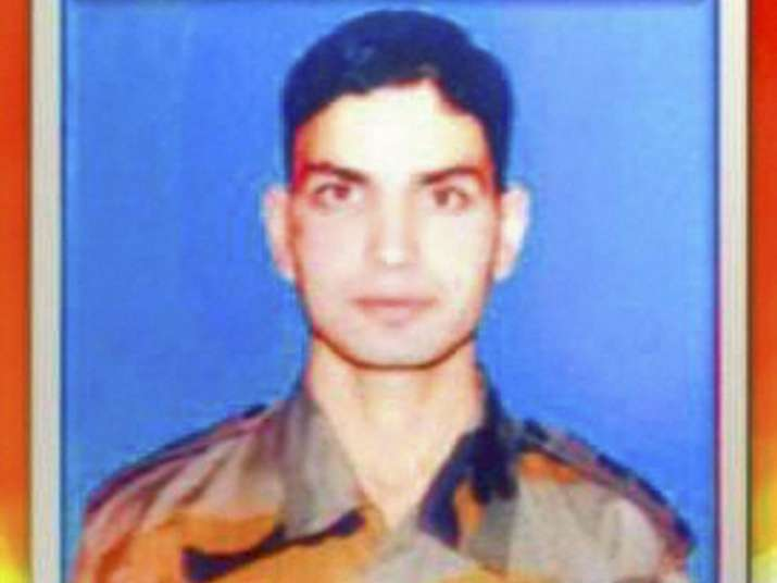 Army school renamed after Lt Ummer Fayaz
