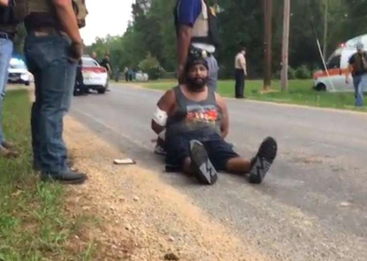 Mississippi shooting: Eight people killed, suspect arrested