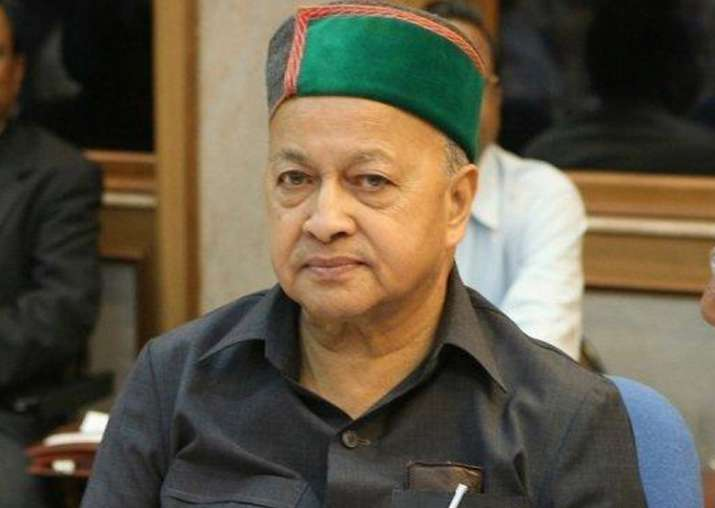 Delhi HC dismisses Himachal CM Virbhadra Singh's plea to
