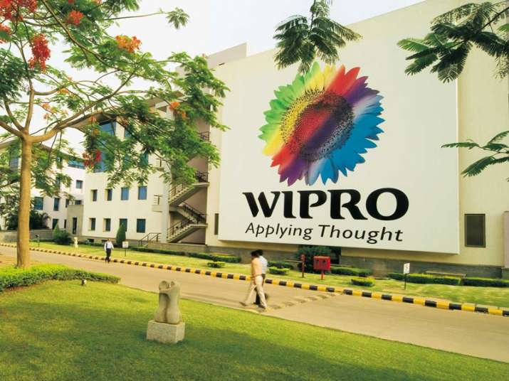 Wipro steps up security after 'threat' mail demanding 500
