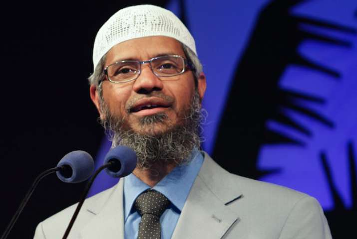 Special tribunal upholds ban on Zakir Naik's IRF