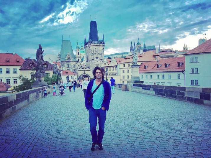 Sunil Grover's Prague pictures are giving us major travel