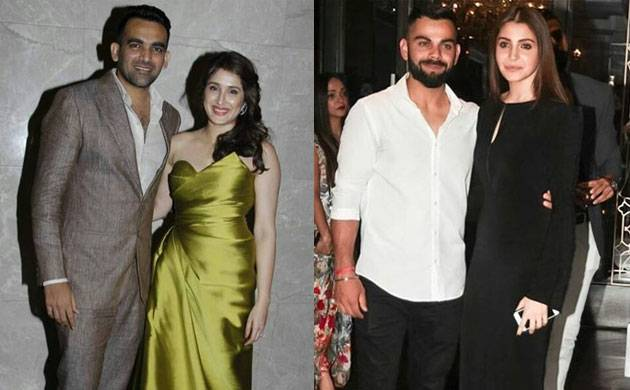From Virat Kohli to Zaheer Khan: Indian cricketers who fell