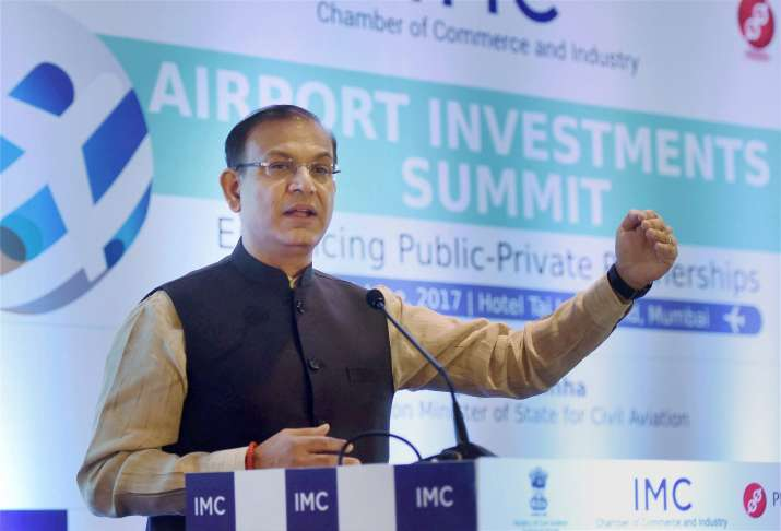 Govt is working on creating national no-fly list, Jayant