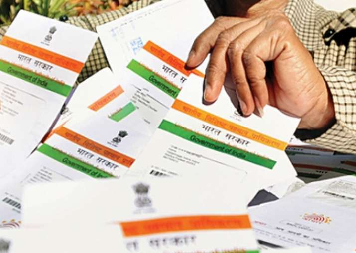 Representational pic - Letter on linking land record with