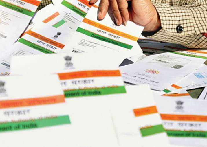 Devise scheme to prevent Aadhaar data leakage: SC to govt